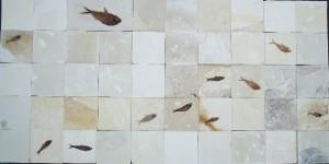魚群タイル